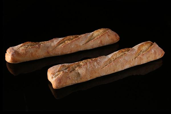 De Bakkers Combinatie – Baguette blanc campasine