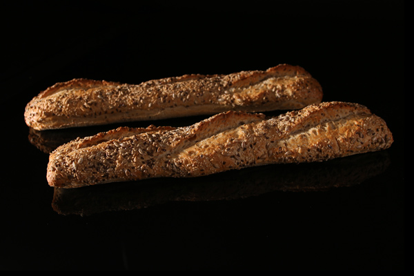 De Bakkers Combinatie – Baguette meergranen