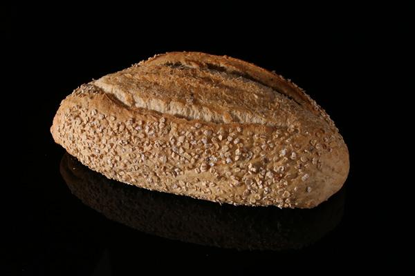 De Bakkers Combinatie – Stenen vloer haver (bio)