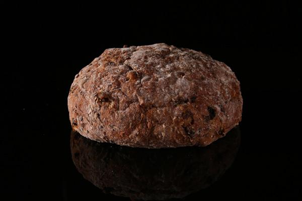 De Bakkers Combinatie – Stenen vloer noten/vijgen (bio)