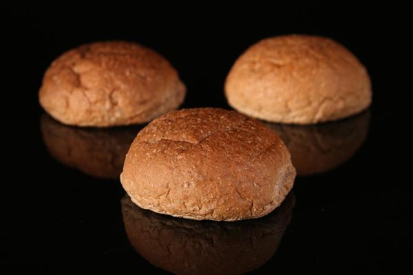 De Bakkers Combinatie – Zachte tarwebol (bio)
