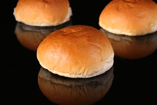 De Bakkers Combinatie – Zachte witte bol (bio)