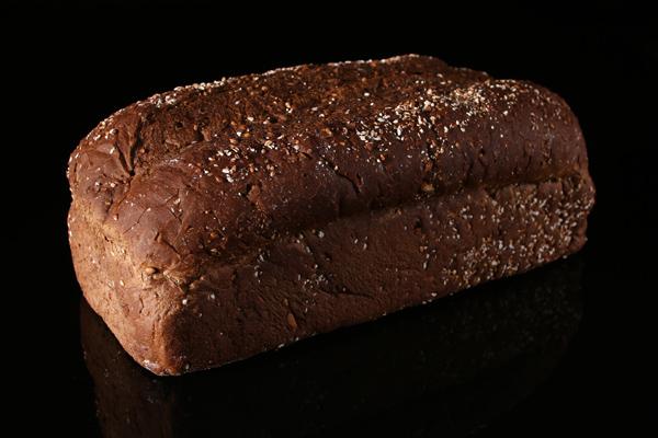 De Bakkers Combinatie – Biologisch boerenbrood (donker)