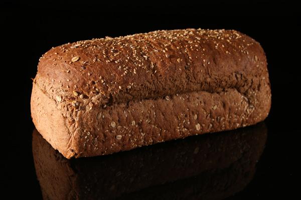 De Bakkers Combinatie – Biologisch boerenbrood (licht meergranen)