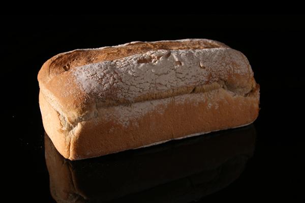 De Bakkers Combinatie – Biologisch boerenbrood (wit)