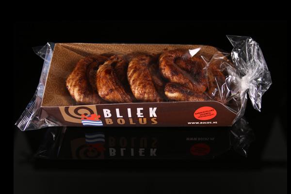 De Bakkers Combinatie – Zeeuwse Bolus
