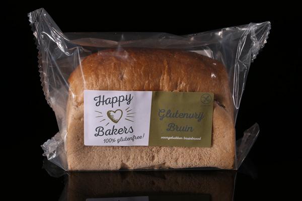 De Bakkers Combinatie – Glutenvrij bruin (verpakt)