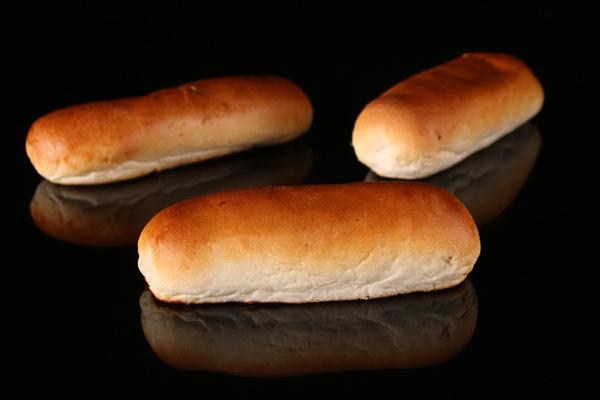 De Bakkers Combinatie – Worstenbroodjes