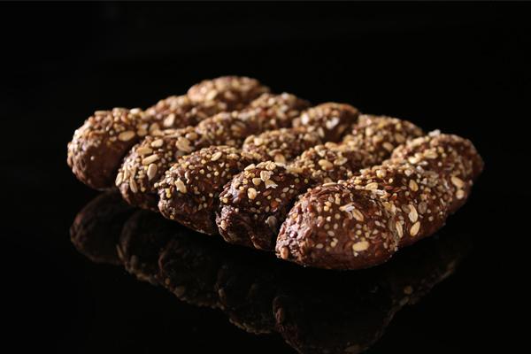 De Bakkers Combinatie – Panito breekbrood (donker desem)
