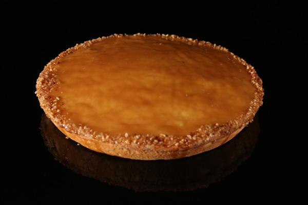 De Bakkers Combinatie – Caramel/appel vlaai