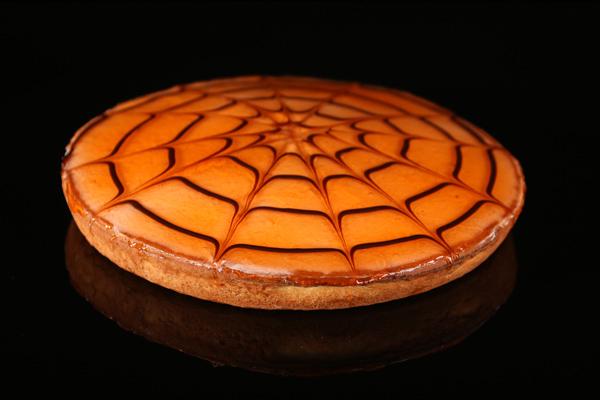 De Bakkers Combinatie – Chocolade Sinas Bavaroise vlaai