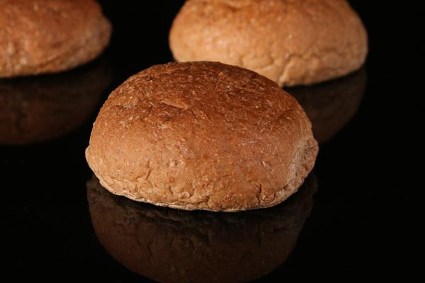 De Bakkers Combinatie – Zachte tarwebol (vezel +)