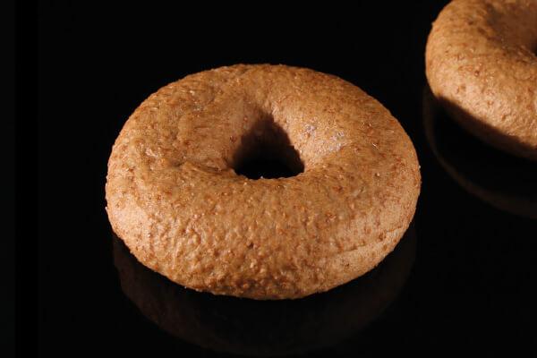De Bakkers Combinatie – Bagel bruin