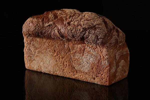 De Bakkers Combinatie – Blik desem grachtenbrood tarwe (bio)