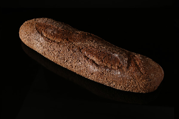 De Bakkers Combinatie – Stenen vloer XXL desem donker (bio)