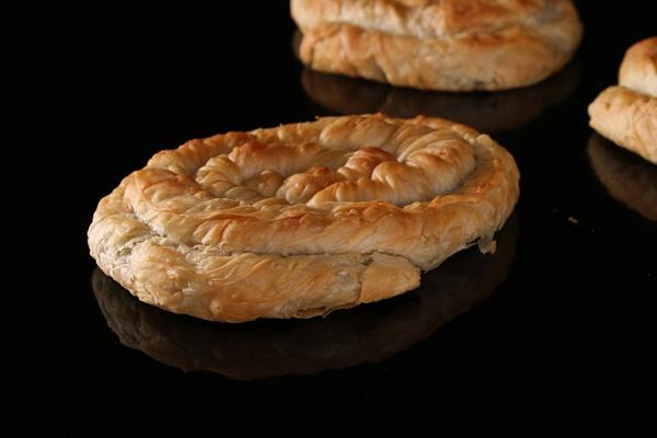 De Bakkers Combinatie – Borek (aardappel)