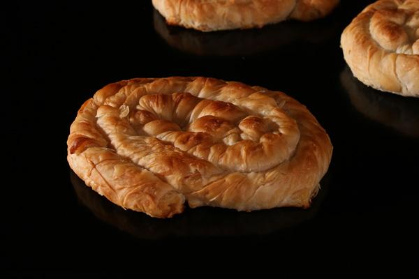 De Bakkers Combinatie – Borek (gehakt)