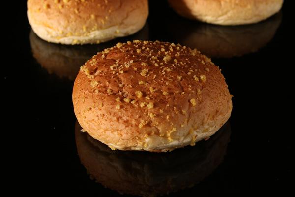 De Bakkers Combinatie – Brioche hamburgerbol