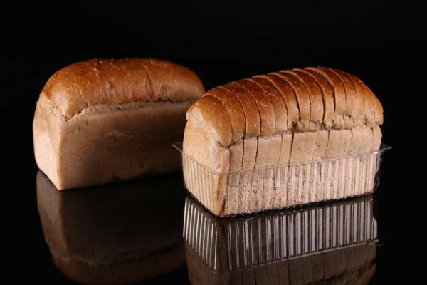 De Bakkers Combinatie – Glutenvrij bruin (gesneden)