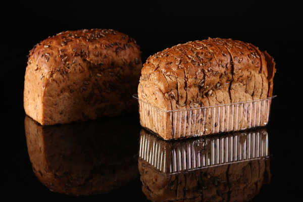 De Bakkers Combinatie – Glutenvrij meerzaden donker (gesneden)