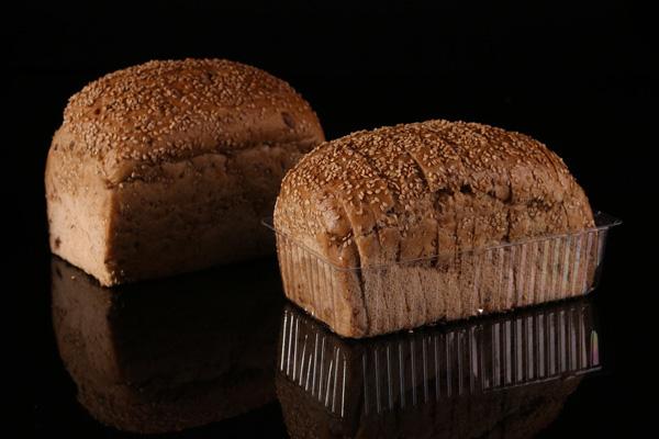 De Bakkers Combinatie – Glutenvrij meerzaden licht (gesneden)