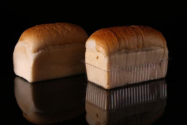 De Bakkers Combinatie – Glutenvrij wit (gesneden)