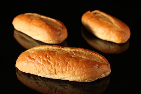 De Bakkers Combinatie – Hotdog bun