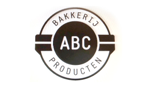 De Bakkers Combinatie – Logo ABC Producten