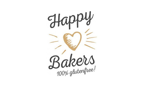 De Bakkers Combinatie – Logo Happy Bakers