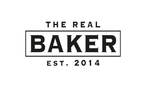 De Bakkers Combinatie – Logo The Real Baker