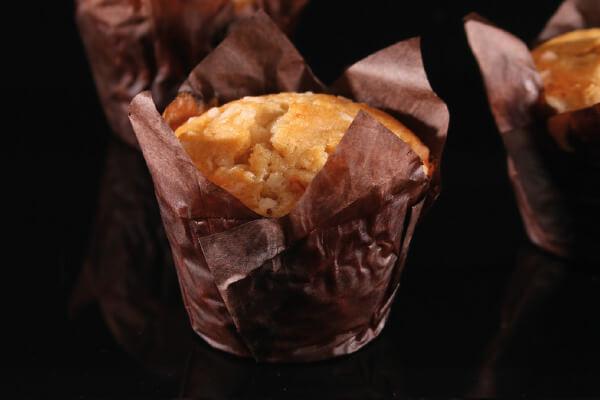 De Bakkers Combinatie – Muffin appel/kaneel (tulp)