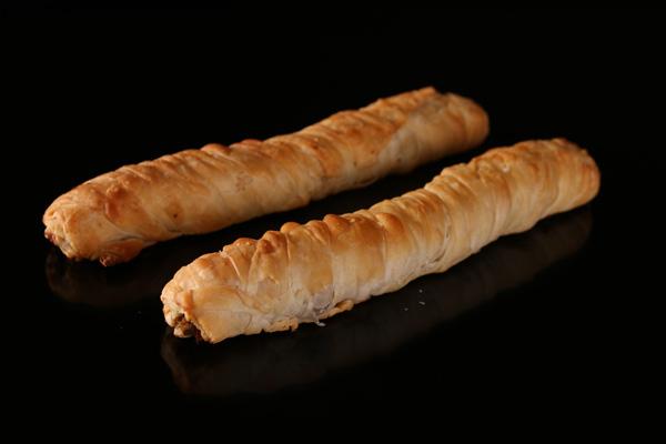 De Bakkers Combinatie – Sigara (gehakt)