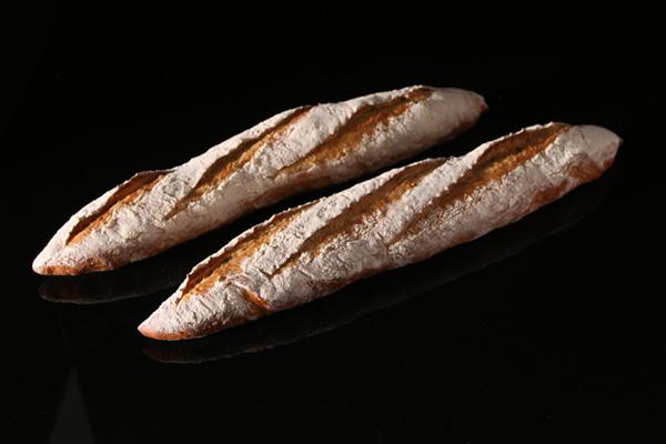 De Bakkers Combinatie – Mini baguette campasine