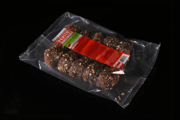 De Bakkers Combinatie – Donker meergranen (ZAV)